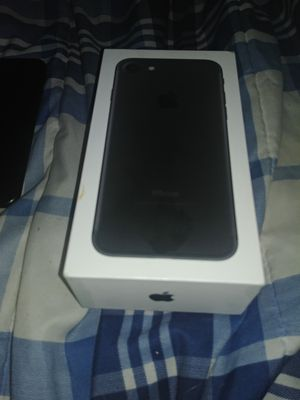 I phone 7 for Sale in Lexington, NC