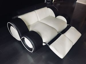 Two seater Designer Loveseat for Sale in Chicago, IL