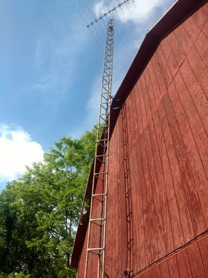 Tower for Sale in Kensington, OH