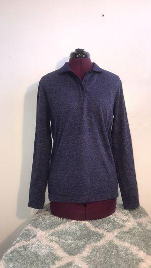 Adidas women sweatshirt size large for Sale in Fort Lauderdale, FL
