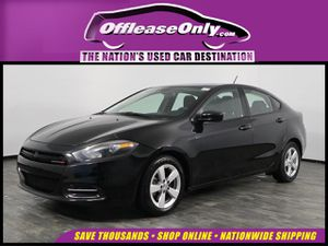2016 Dodge Dart for Sale in North Lauderdale, FL