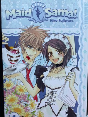Maid Sama manga vol. 1 for Sale in Miami, FL