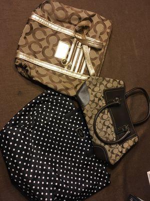 Designer Purse Bundle for Sale in Keller, TX