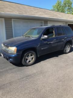 2002 Chevy trailblazer for Sale in Columbus, OH