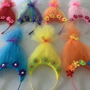 Trolls Hair and Masks for Sale in Gilbert, AZ