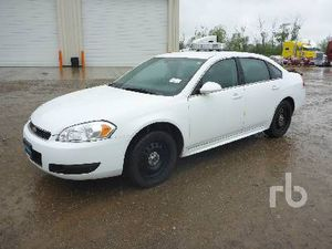 2014 Chevy impala limited for Sale in Cleveland, OH
