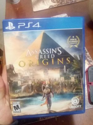 PS4 game for Sale in Beaverton, OR