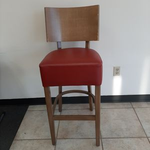 Restuarant High -Top Real Wood Chairs for Sale in Lockhart, FL