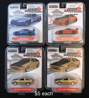 Hot Wheels lot #2 for Sale in Middletown, MD
