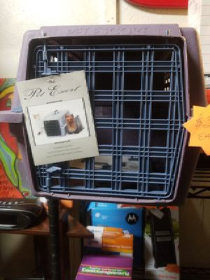 Pet Escort Carrying Case for Sale in St. Louis, MO