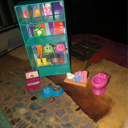 Random Doll House Furniture for Sale in East Providence,  RI