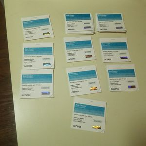 Access Coupons for Sale in Whittier, CA