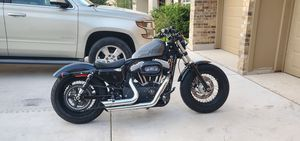 2015 Harley Davidson Motorcycle for Sale in Leander, TX