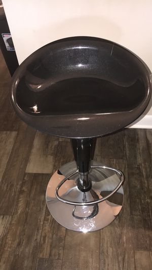 Black Bar Stool for Sale in Orlando, FL