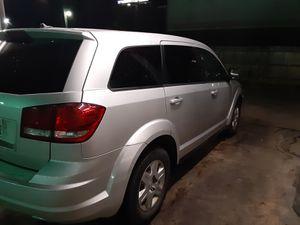 2012 Dodge Journey for Sale in San Antonio, TX