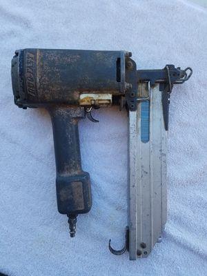 Duo fast nail gun for Sale in Goodyear, AZ