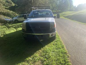 2014 Ford F-150 Xl 2wd super cab -very clean for Sale in New Castle, PA