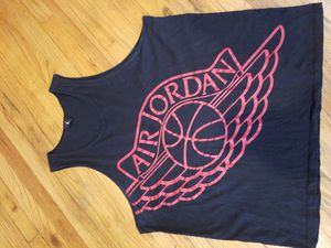 3xl jordan 1 shirts for Sale in Spokane, WA
