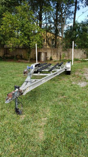 Ameri trailer for Sale in Loxahatchee, FL