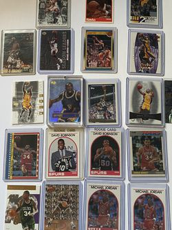 Basketball Cards for Sale in Hyattsville,  MD