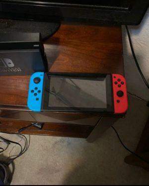 Nintendo switch for Sale in Ethel, WA