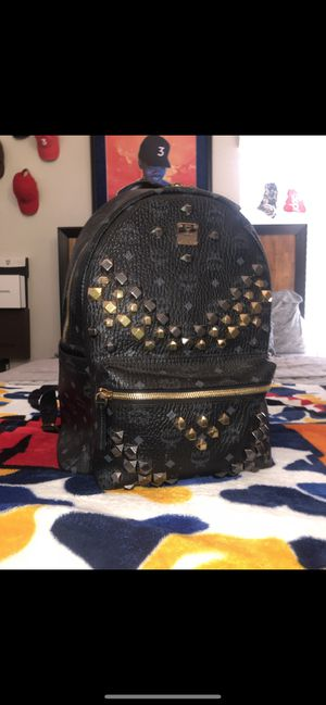 Mcm bag for Sale in Norco, CA