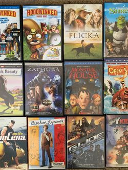 Movies & DVD's for Sale in Cypress,  TX