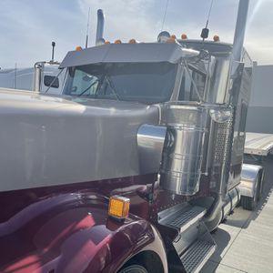 Kenworth W900L for Sale in Albuquerque, NM