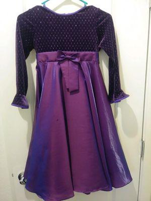 Purple Dress for Sale in Buckeye, AZ