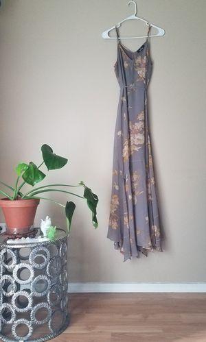 Formal floral dress for Sale in Phoenix, AZ
