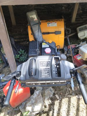 Snow blower for Sale in Mableton, GA