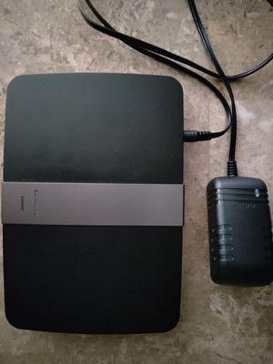 Linksys EA4500 WiFi Router for Sale in Boynton Beach, FL
