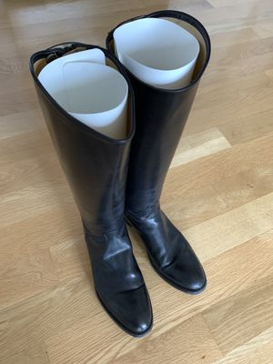 Alberto Fasciani Italian handmade boots 39 size for Sale in Brooklyn, NY