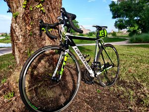 Cannondale CAAD10 Road Bike. Size 52. Shimano 105. for Sale in Sugar Land, TX