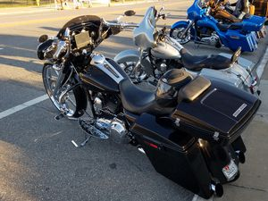 Harley Davidson Motorcycle for Sale in Capitol Heights, MD