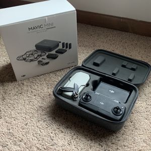 DJI Mavic Mini Drone Fly More Combo for Sale in Fayetteville, NC