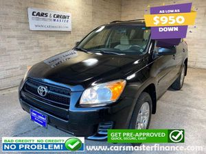 2010 Toyota RAV4 for Sale in Garland, TX