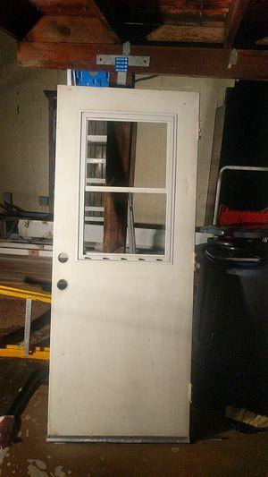 """32"""" laundry room door for Sale in Phoenix, AZ"""