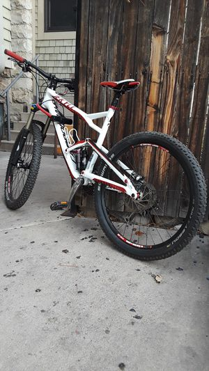 Jekyll Cannondale down hill bike for Sale in Denver, CO