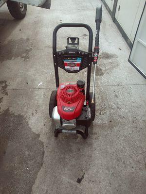 Simpson 2800psi pressure washer for Sale in Denver, CO