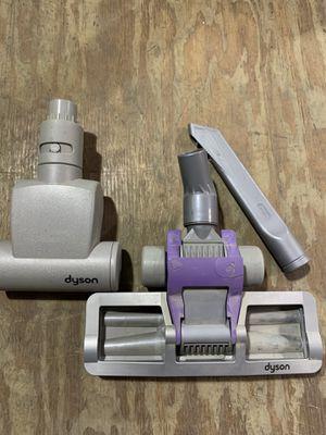 Dyson brand vacuum accessories for Sale in Anaheim, CA