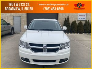 2010 Dodge Journey for Sale in Broadview, IL