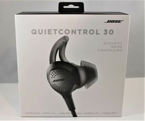 New Bose QC30 wireless headphones for Sale in Potomac, MD