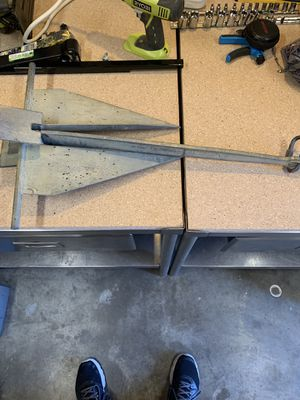 Boat anchor for Sale in Woodbridge, CA