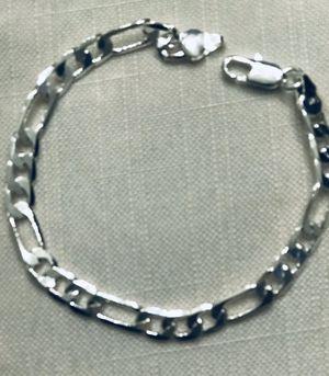 925 silver bracelet for Sale in Orlando, FL