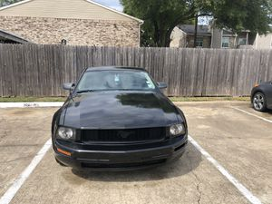 Mustang 2005 v6 automatic for Sale in Houston, TX