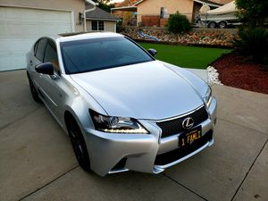Lexus GS350 FSport 2015 for Sale in Santee, CA