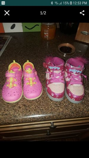 Toddler shoes for Sale in Riverside, CA
