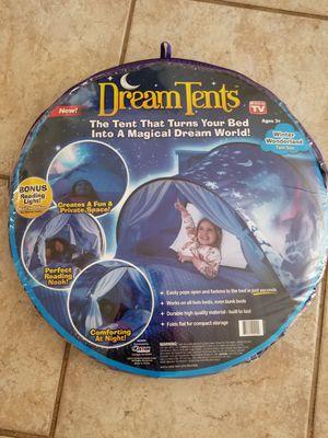 Dream Tent Winter Wonderland for Sale in Mesa, AZ