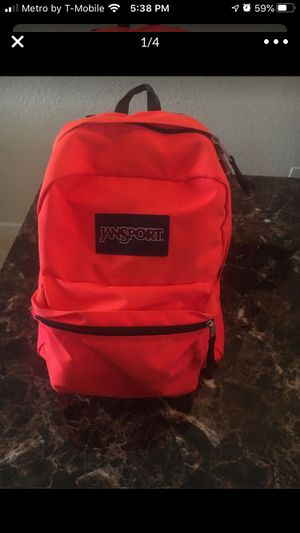 Jansport Backpack for Sale in Homestead, FL